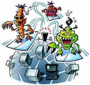 Как защититься от вирусов